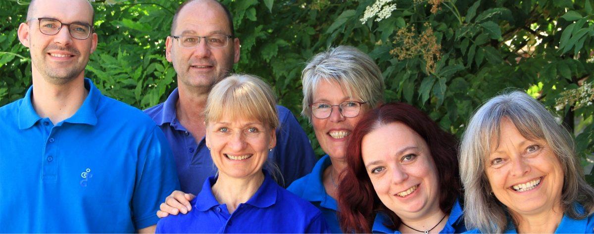 Nortorf Team & Ärztinnen