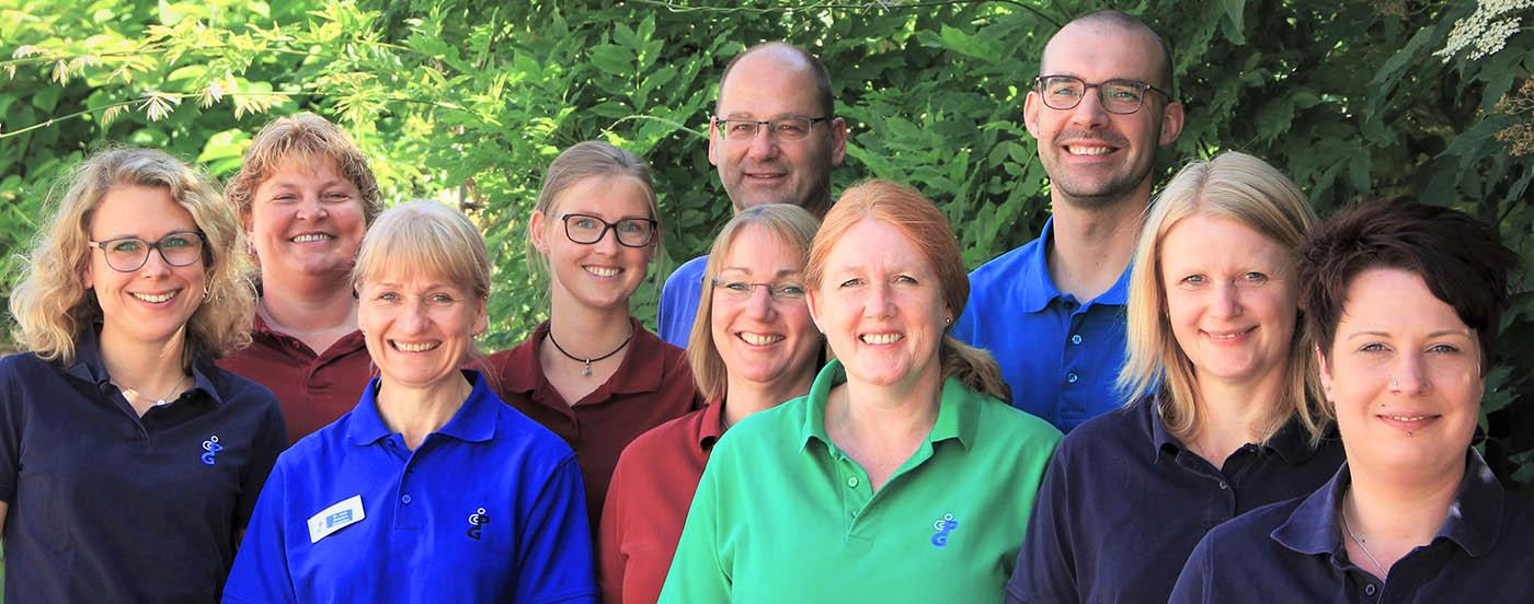 Team G Vollstedt (1)